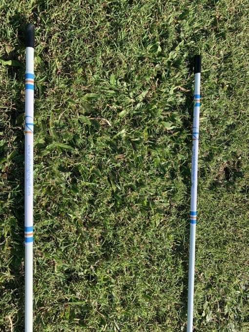 John Hughes Golf Alignment Sticks, Alignment Sticks, Orlando Golf Lessons, Orlando Golf Schools, Golf Schools in Orlando, Golf Lessons in Orlando